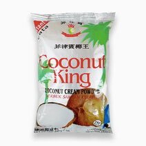 Coconut kinginstant coconut cream powder i gata 200g