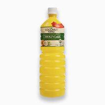 Coconut kingorganic premium coconut cooking oil %281 liter%29