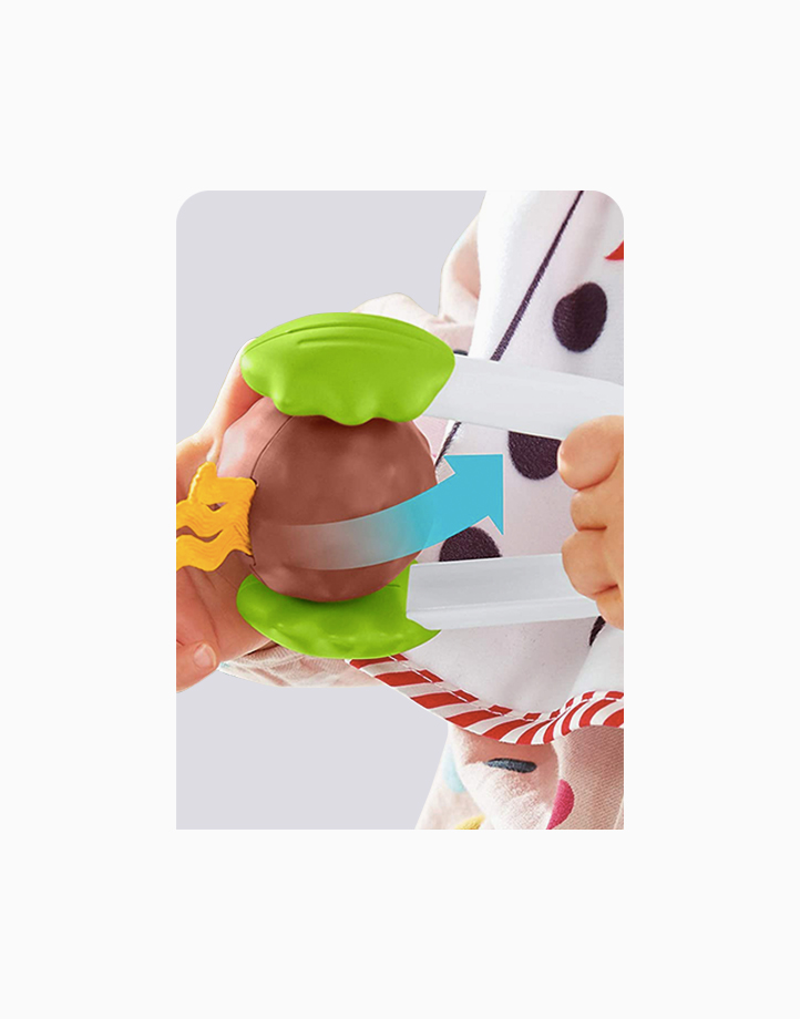 Newborn Mini Chef Gift Set by Fisher Price
