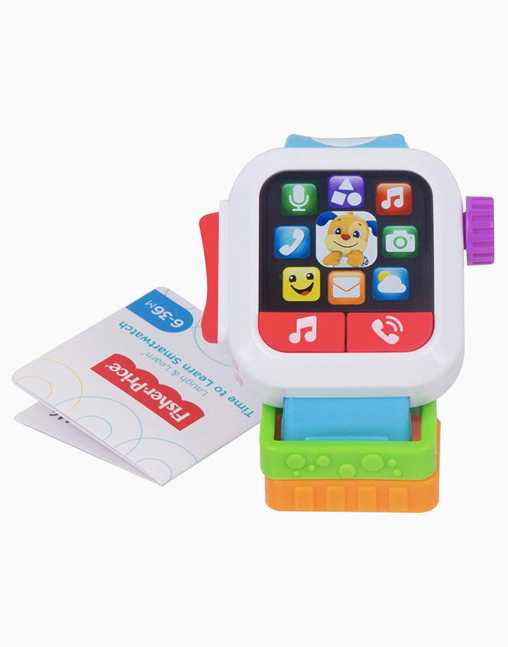 Laugh & Learn Smart Watch by Fisher Price