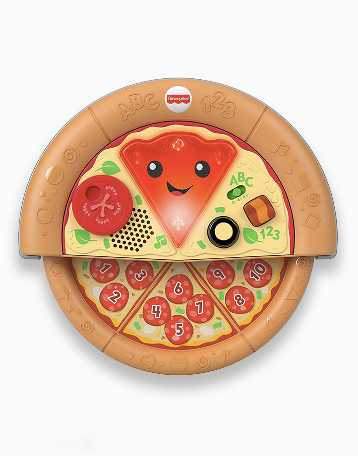 Laugh & Learn Pizza by Fisher Price