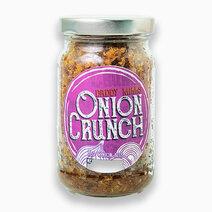 Onion Crunch (130g) by Daddy Mikks Chilli Crunch