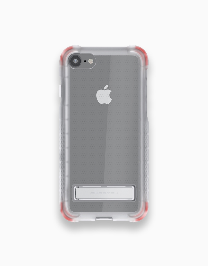 Covert  4 for iPhone 7 / 8 / SE (2nd Gen) by Ghostek | Clear