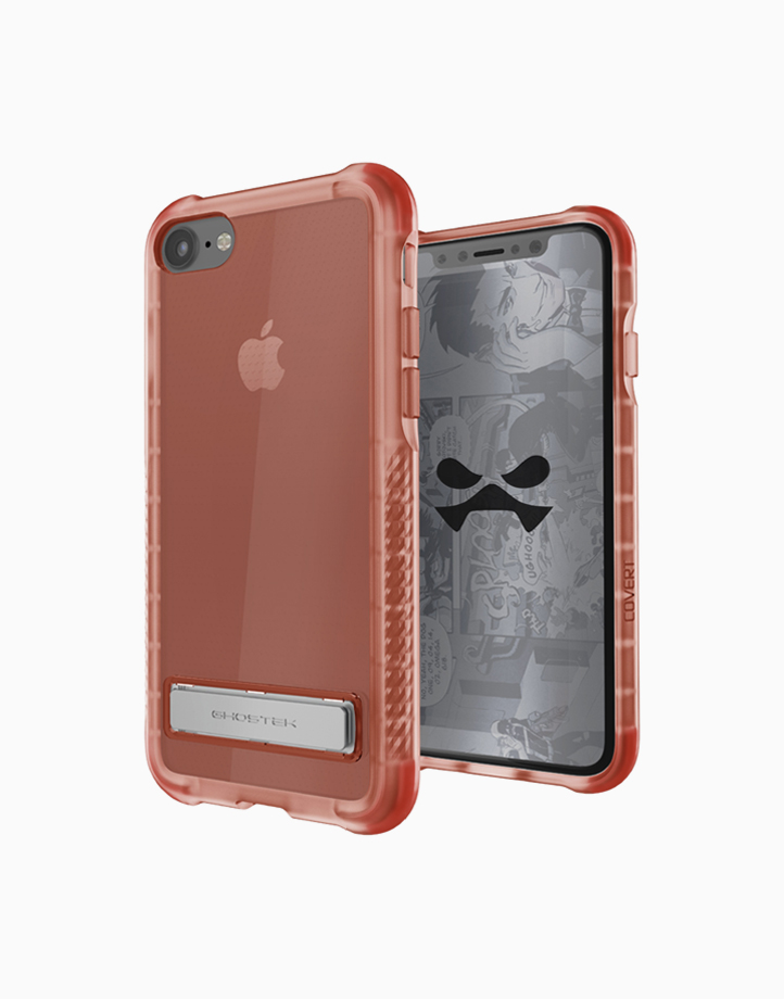 Covert  4 for iPhone 7 / 8 / SE (2nd Gen) by Ghostek | Pink
