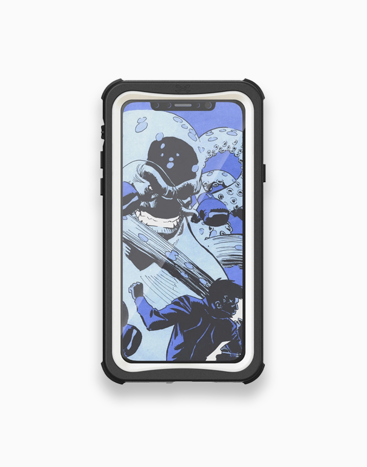 Nautical 2 for iPhone X by Ghostek   White