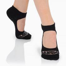 Great soles   isabella grip sock
