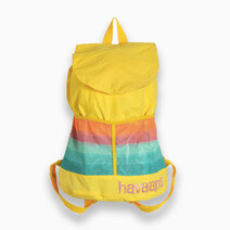 Backpack cool yellow 1