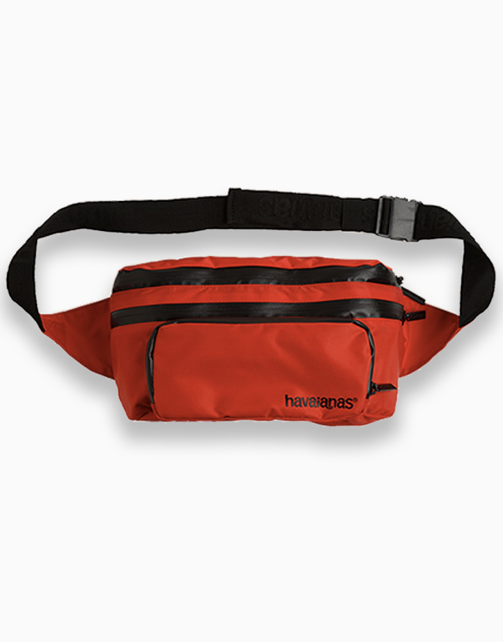 Belt Bag by Havaianas | Red Hava