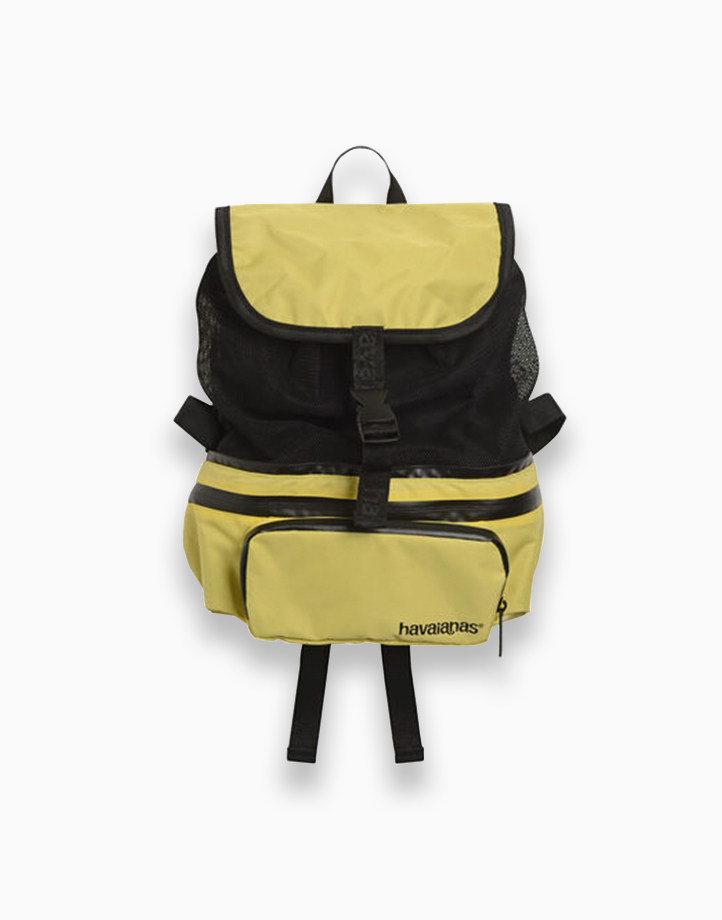 Belt Bag by Havaianas | Yellow