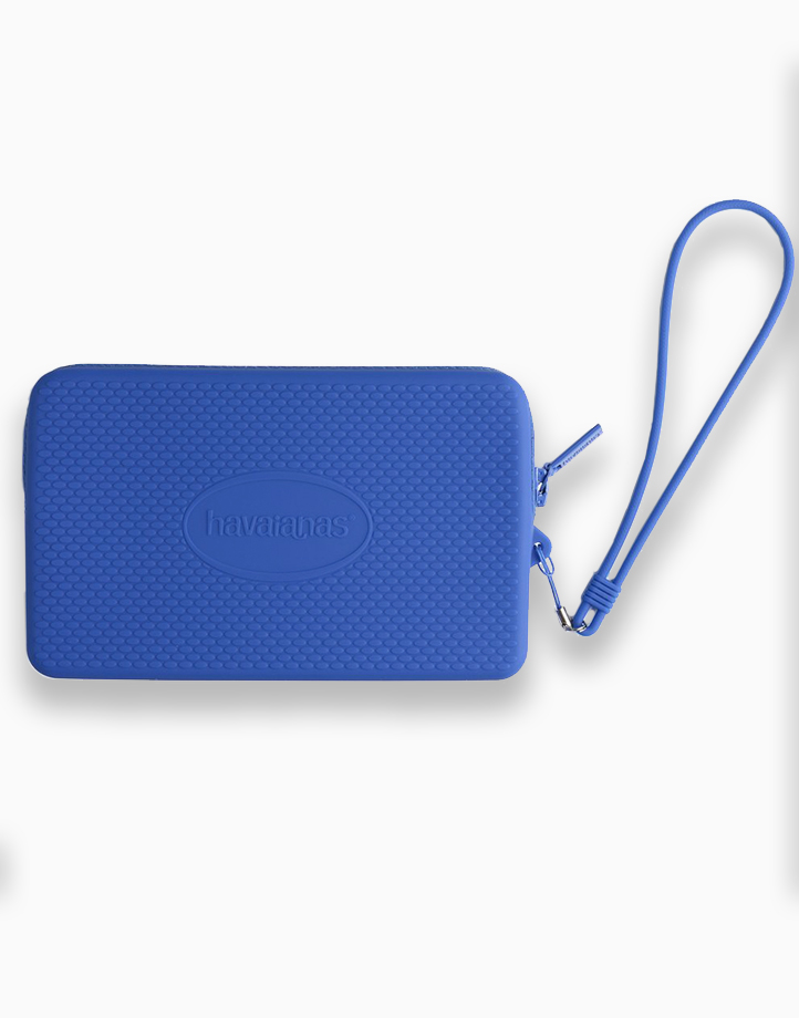 Mini Bag Plus by Havaianas   Blue Star