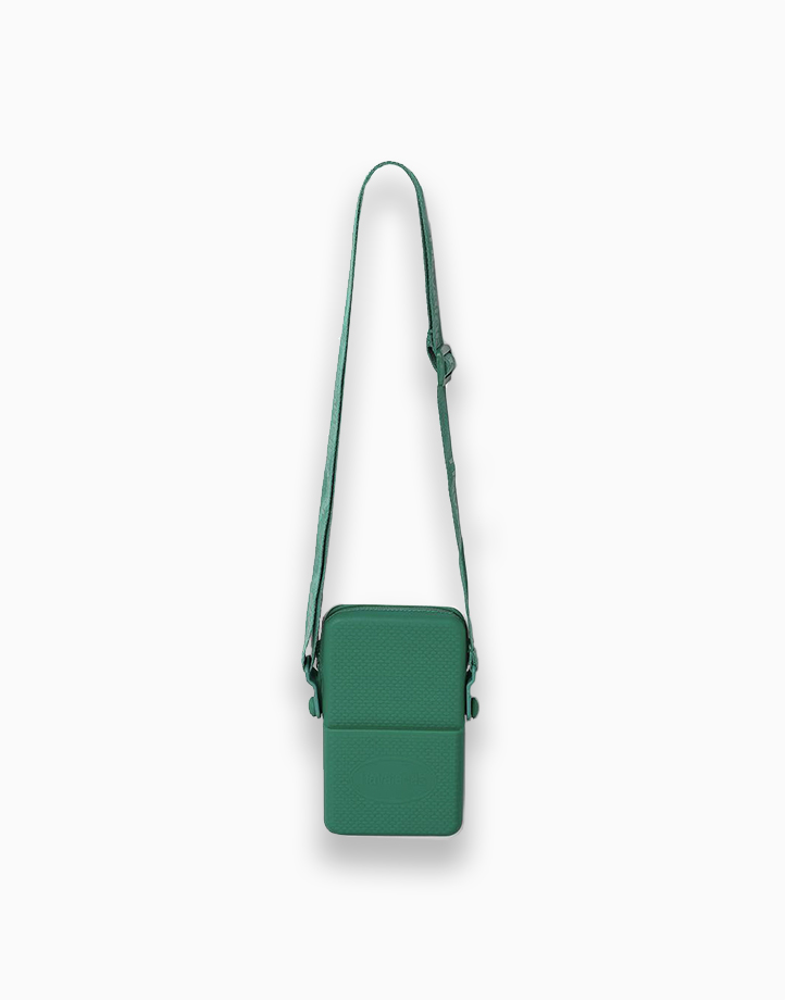 Street Bag by Havaianas   Mint Green