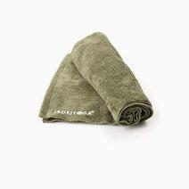 Jade yoga   j2 microfiber hand towel %28olive%29