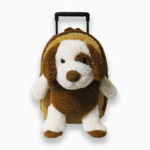Puppy Plush Roller by CommonThread