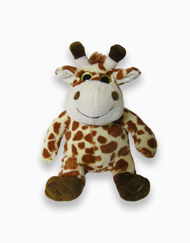 Giraffe Plush Roller by CommonThread