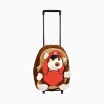 Kreatve kids pirate monkey plush roller 1