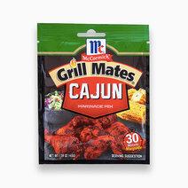 Mccormick grill mates cajun mix 45g