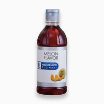Mccormick melon flavor 475ml mc 0123