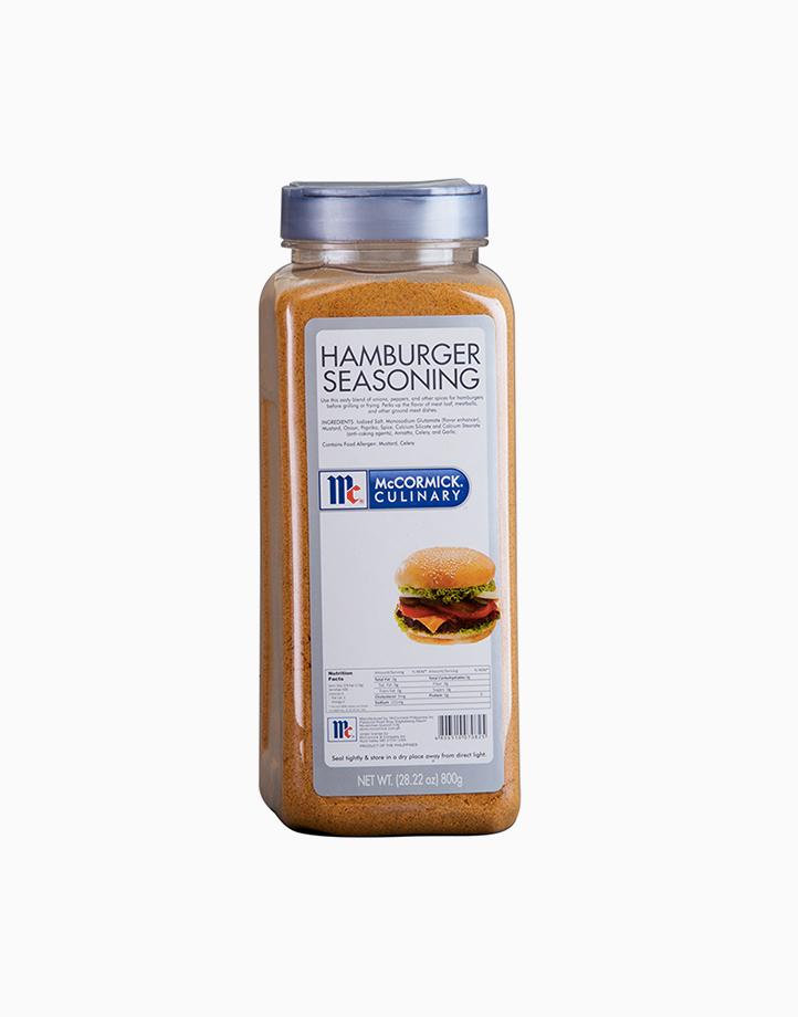 Hamburger Seasoning (800g) by McCormick
