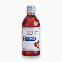 Mccormick strawberry flavor 475ml mc 0124