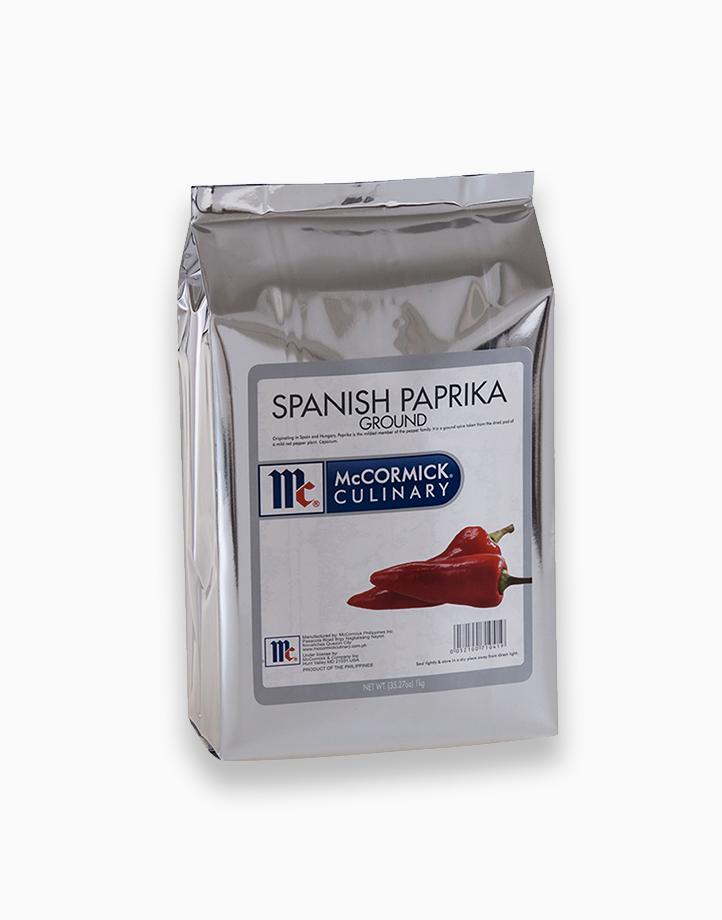Spanish Paprika (1kg) by McCormick