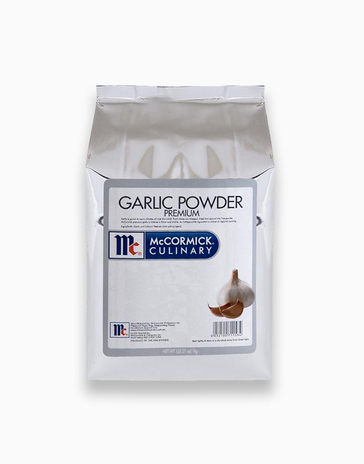 Garlic Powder Premium (1kg) by McCormick