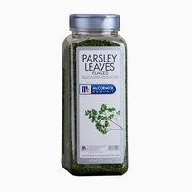 Mc parsley flakes %28pet%29 80 grams