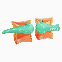 Sunnylife float bands croc 1