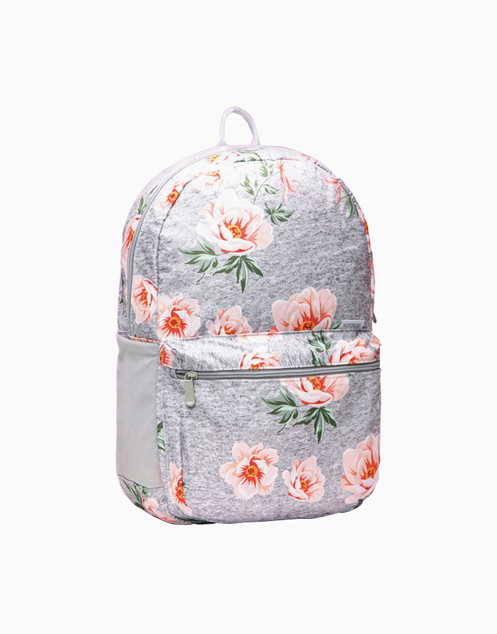 Ace Classic Backpack by CommonThread | Rose Gray