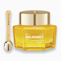 Re miss flower mr. honey propolis rejuvenating eye cream