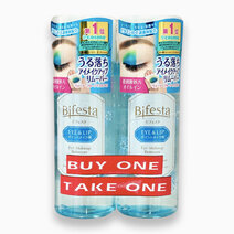 Re bifesta eye lip make up remover %28buy 1  take 1%29