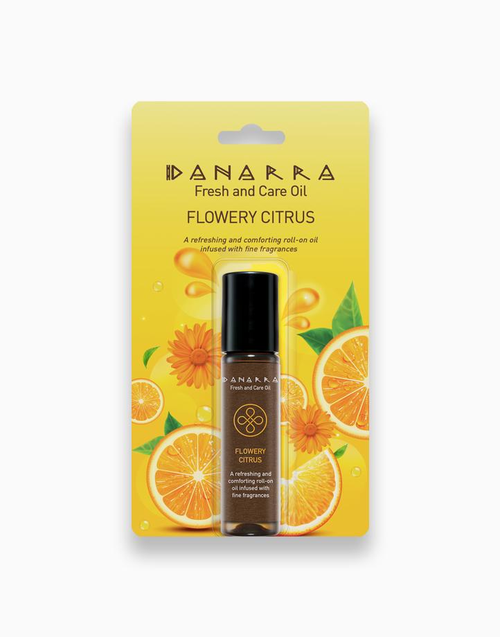 Danarra Fresh and Care Oil by Danarra   Flowery Citrus