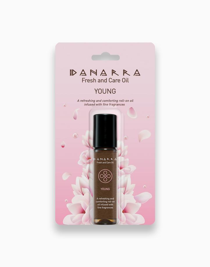 Danarra Fresh and Care Oil by Danarra   Young