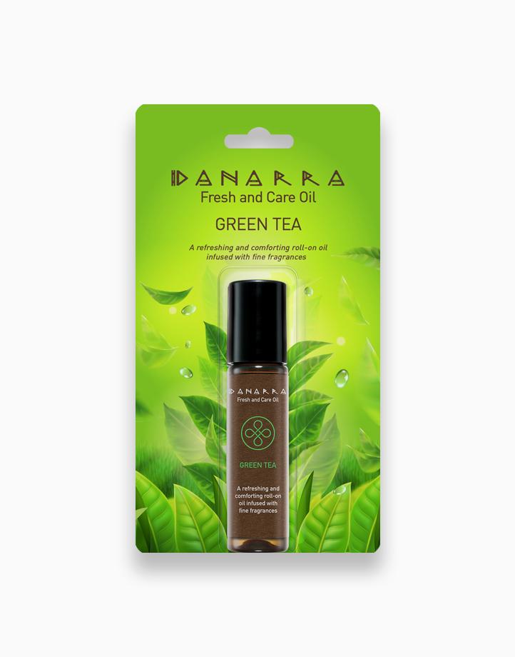 Danarra Fresh and Care Oil by Danarra   Green Tea