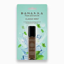 Re danarra fresh and care oil classic mint