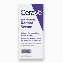 Re skin renewing retinol serum us