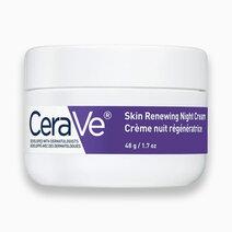 Skin Renewing Night Cream (48g) by CeraVe