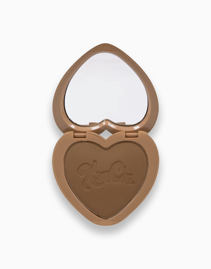 Thailor Collection: Bronzer by KimChi Chic Beauty | 06 I Went to Cabo
