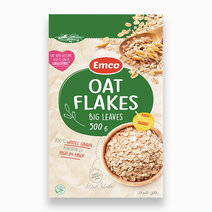 Re emco oat flakes big leaves rolled oats 500g 1