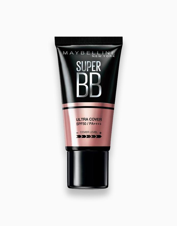 Super BB Cream by Maybelline |