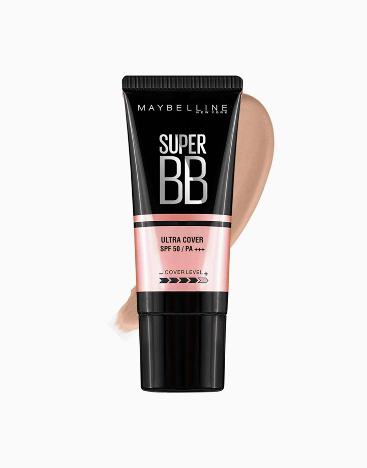 Super BB Cream by Maybelline | Natural
