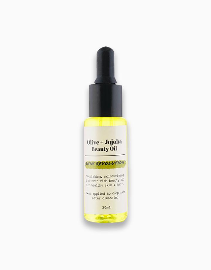 Olive + Jojoba Beauty Oil by Skin Revolution