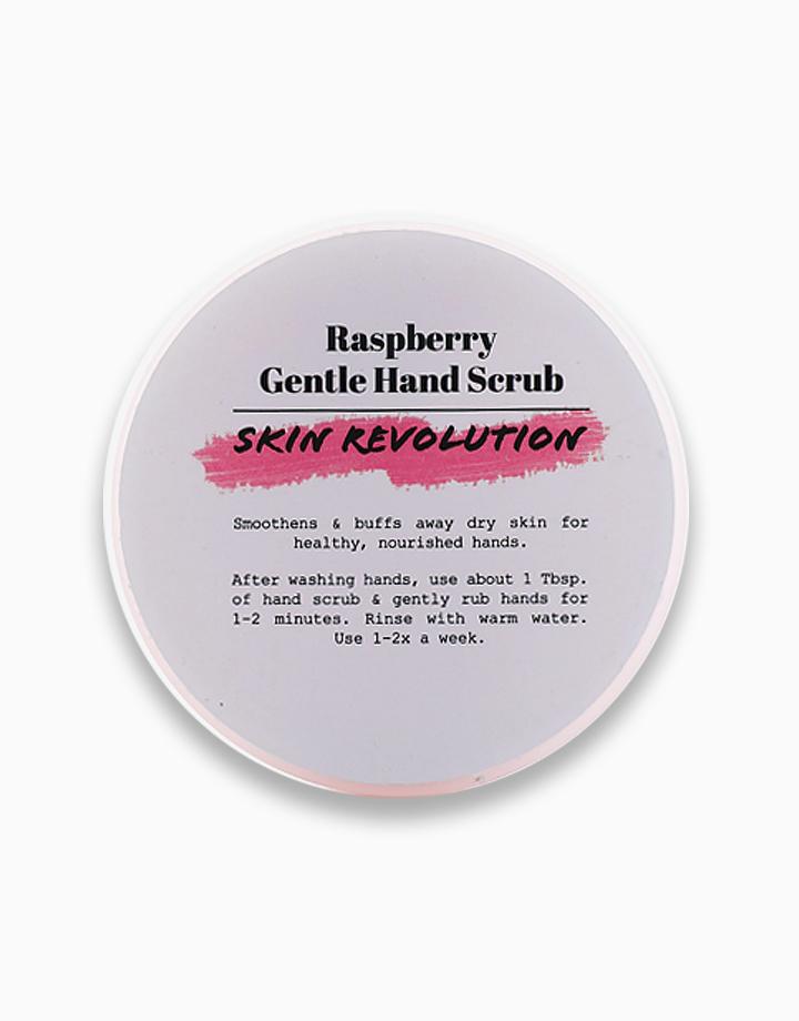 Raspberry Gentle Hand Scrub by Skin Revolution