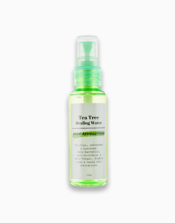 Tea Tree Healing Water (50ml) by Skin Revolution
