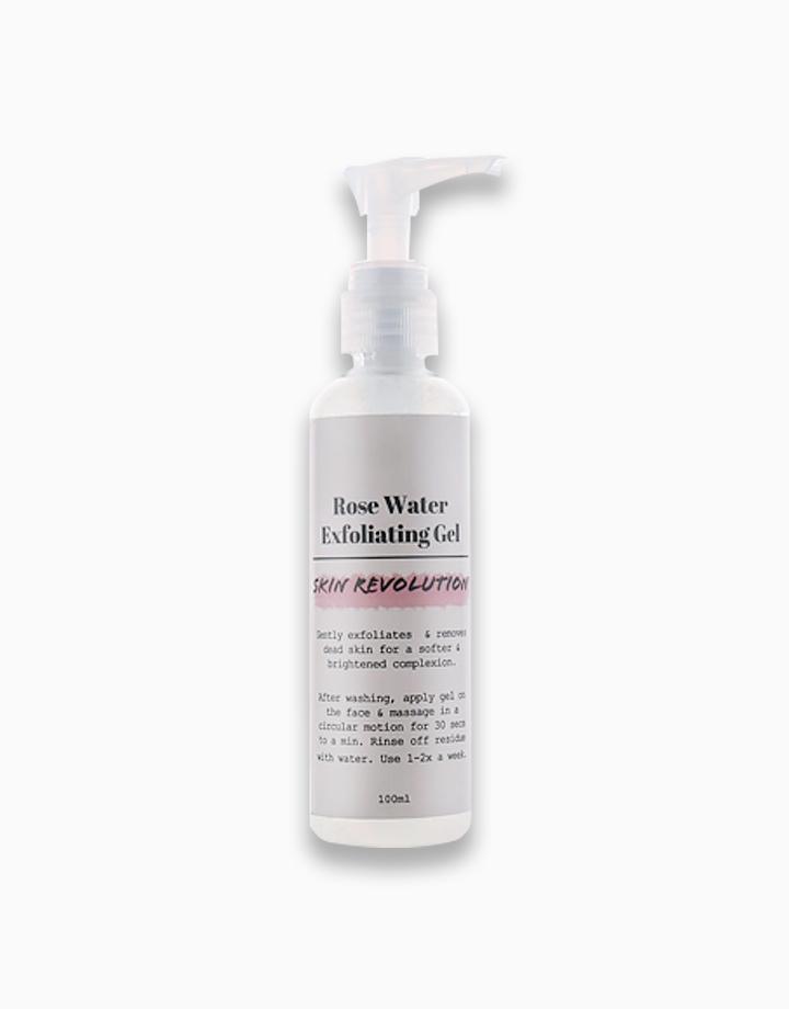 Rose Water Exfoliating Gel by Skin Revolution