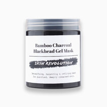 1 bamboo charcoal blackhead gel mask
