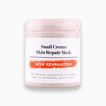 1 snail cream skin repair mask