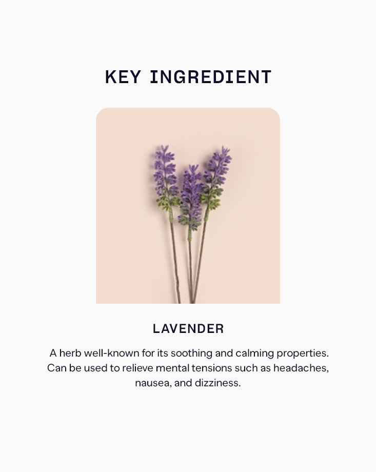 1 hypoallergenic lavender l 26 essential oil 18ml