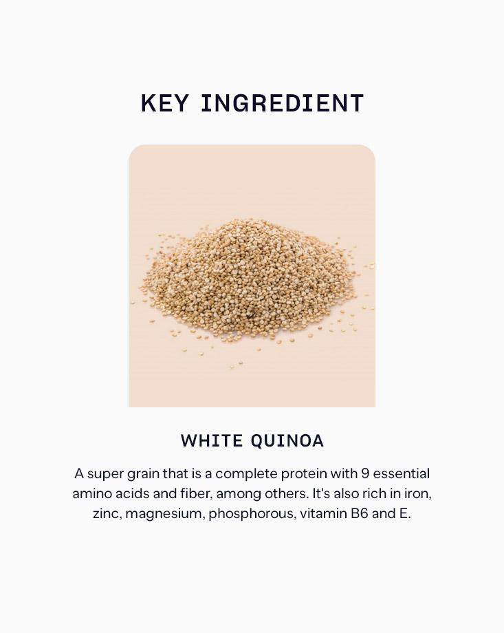 1 organic white quinoa %28200g%29
