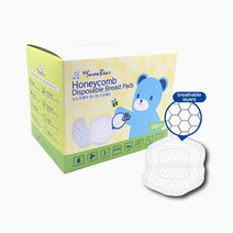 Honeycomb disposable breast pads %2860 pieces%29
