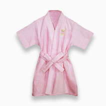 Ms. moo terry robe dolly pink 1